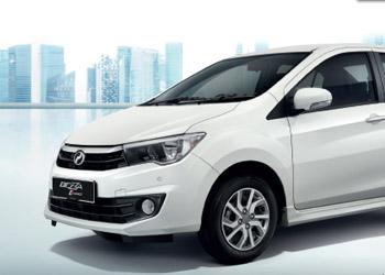 Harga Perodua BEZZA 2019 - FREE GIFT  Perodua Authorized