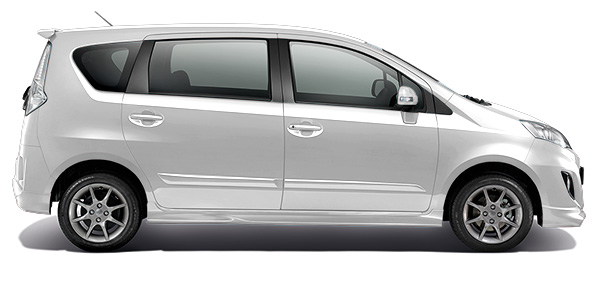 Harga Perodua ALZA 2018 - FREE GIFT  Perodua Authorized