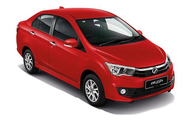 Perodua Alza 2018 >> Harga Perodua BEZZA 2018 - FREE GIFT | Perodua Authorized Dealer KL