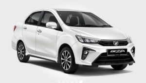 Harga Perodua BEZZA 2020 Beserta Ansuran Bulanan Bezza